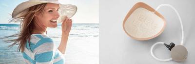 Ny opfindelse hjælper kvinder der ikke tidligere har kunne bruge protese.