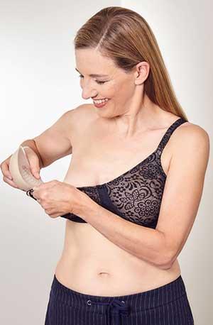 Hvor får jeg min brystprotese? Svaneklinik