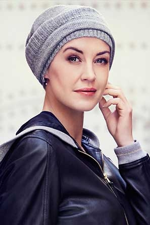 Hovedbeklædninger ved hårtab ra kræftbehandling hos Svaneklinik