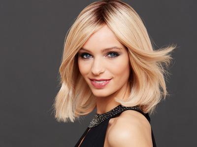 paryk til kvinder med midlertidigt eller permanent hårtab