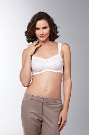 lingeri til brystkræftopererede kvinder