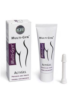 multi-gyn mod bakteriel vaginose