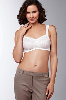 tilbud på bh med lommer til brystprotese